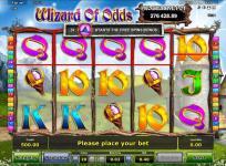 Machine à sous Wizard Of Odds gratuit dans casino