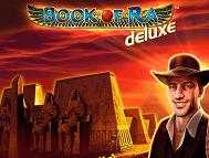 Book Of Ra Deluxe En Ligne Gratuit