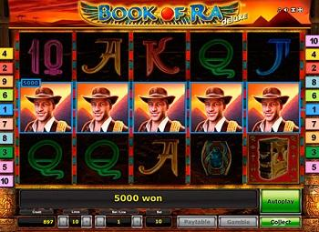 Automaten Tricks Book Of Ra