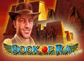 Book Of Ra Demo