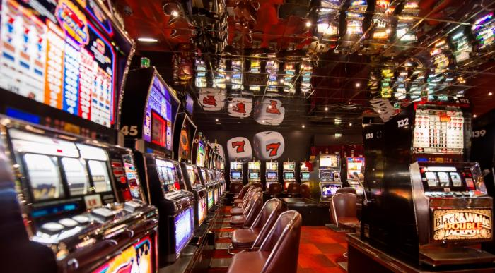 casino machine a sous en france