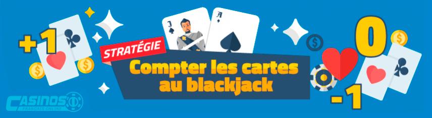 Compter Carte Blackjack.Compter Les Cartes Au Blackjack Comment Gagner Et Battre