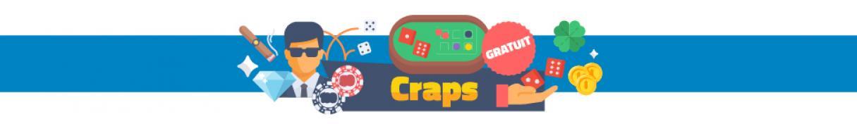 Craps gratuit