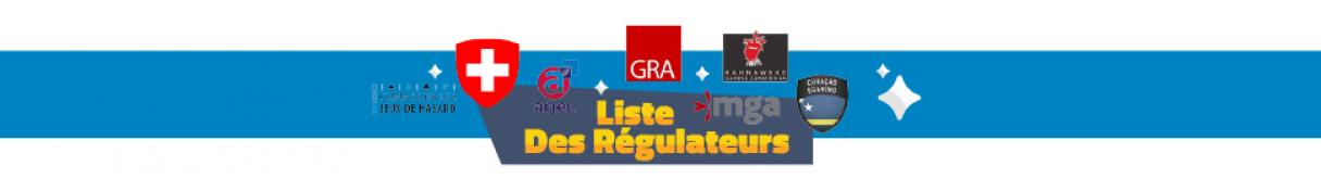 Distributeurs Licences casino