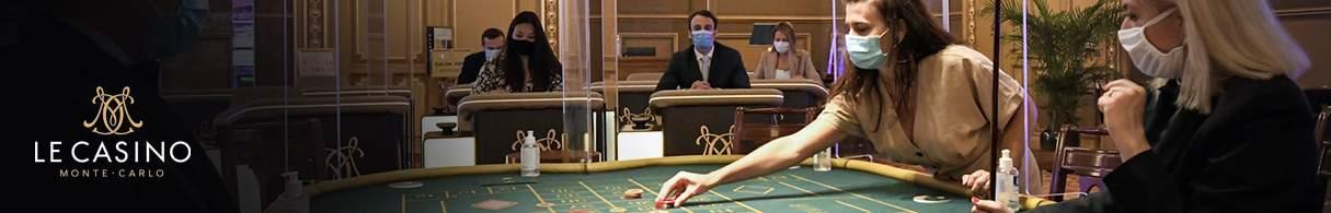 roulette numérique du casino de Monte-Carlo