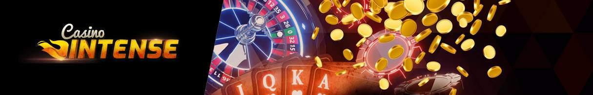 Casino Intense jeux roulette