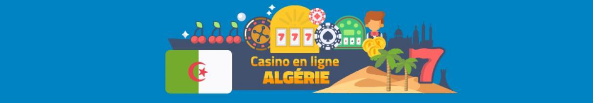 Casino en ligne Algerie