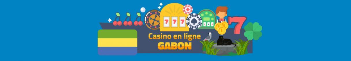 Casino en ligne Gabon