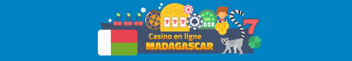 Casino en ligne Madagascar