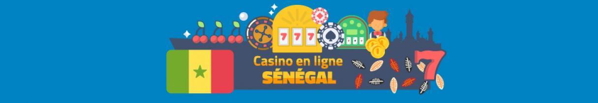 Casino en ligne Senegal