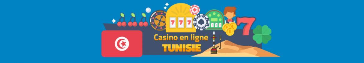 Casino en ligne Tunisie