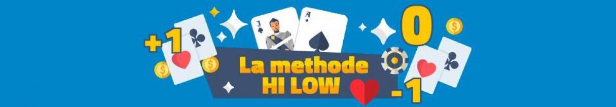 Méthode Hi Low