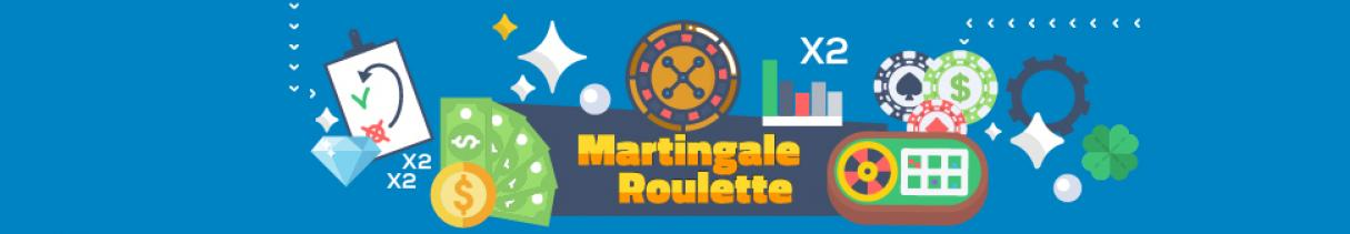 roulette martingale gros gains
