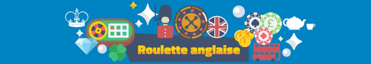 Roulette anglaise