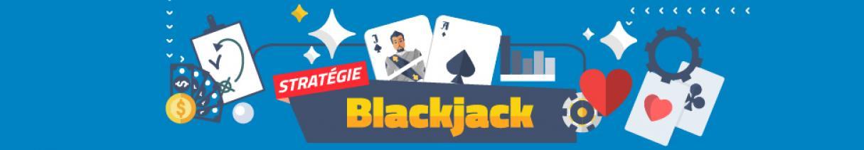 strategies blackjack