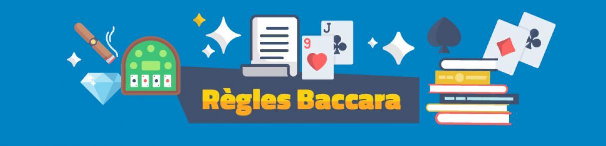 apprendre les règles du baccarat en ligne