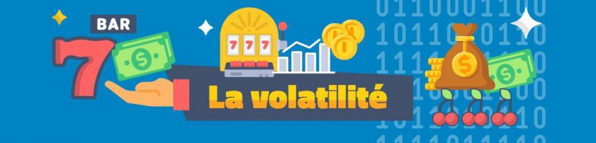 La Volatilité