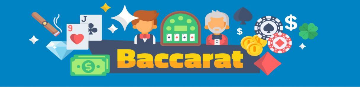 jouer au baccarat