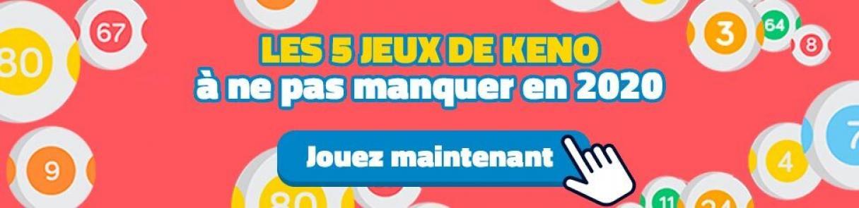 mes 5 jeux de keno à ne pas manquer en 2018 jouer gratuitement
