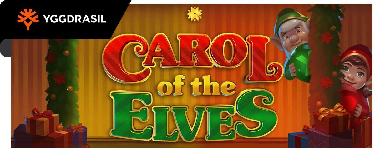 carol of elves yggdrasil
