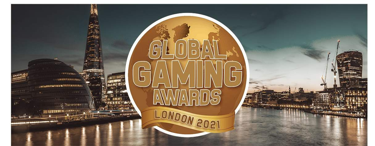 ouverture votes Global Gaming Awards