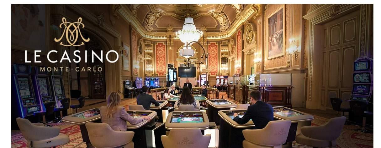 roulette numérique casino Monte-Carlo
