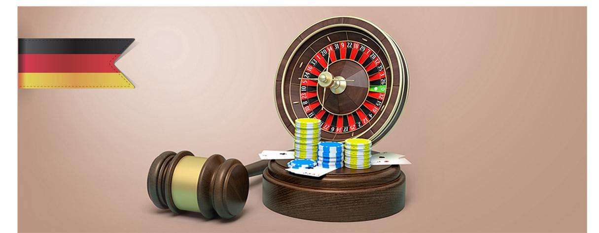 législation allemagne jeux d'argent
