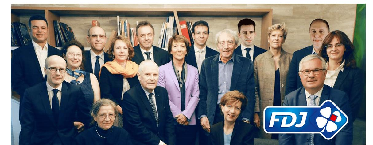 FDJ parties prenantes comité