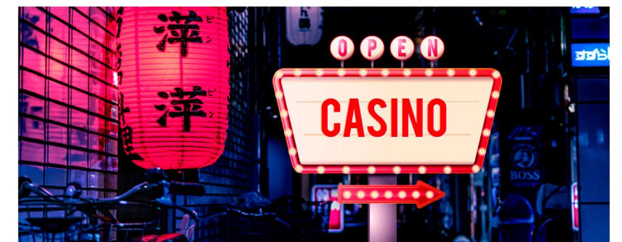 Japon loi 2016 casinos terrestres autorisation MGM Resorts