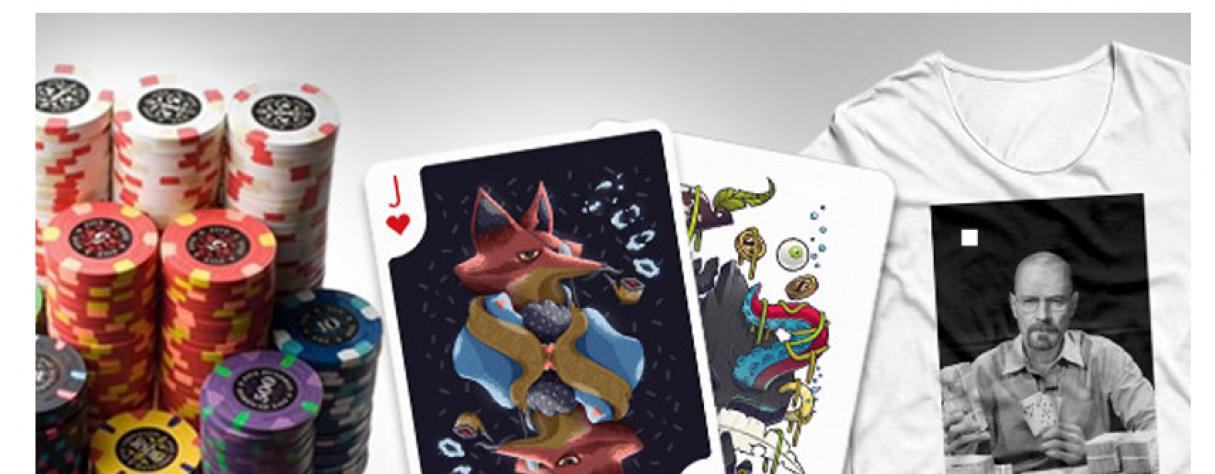 cadeaux fan de casino