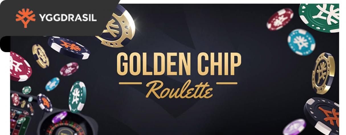 golden chip roulette yggdrasil