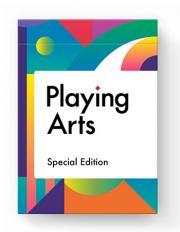 cartes playing arts