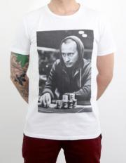 real balla t-shirt