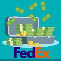 argent fedex