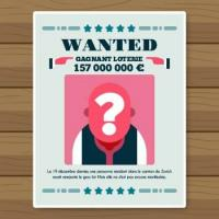 gagnant loterie wanted 157 millions