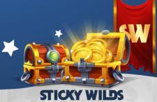 bonus sticky wilds casino