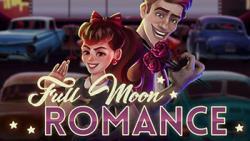 full moon romance thunderkick