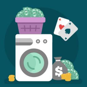 blanchiment argent jeu
