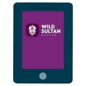 wild sultan tablette