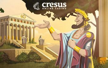 cresus online casino