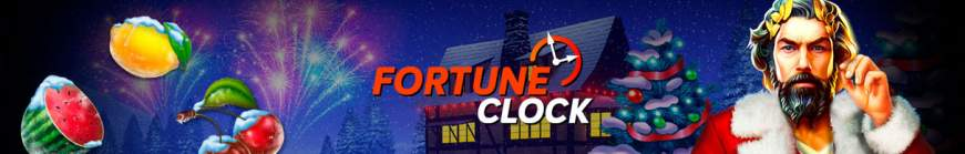 Fortune Clock loterie