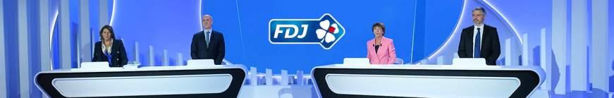 FDJ parties prenantes