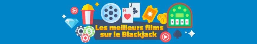films sur le Blackjack