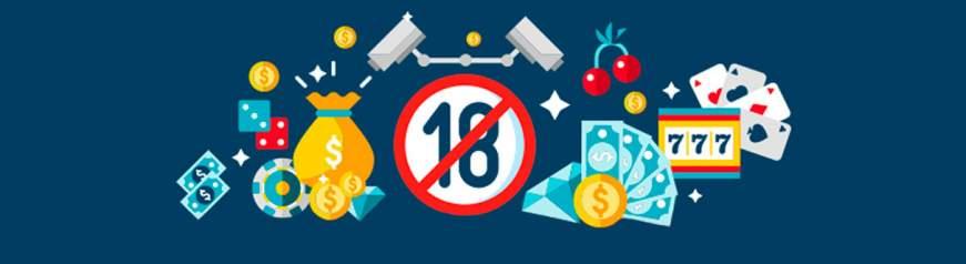 jeux argent interdit moins 18 ans pourquoi ?