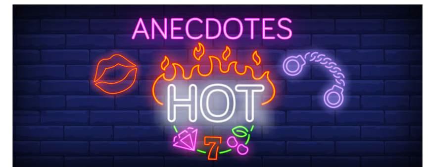 anecdotes hot casino legal france