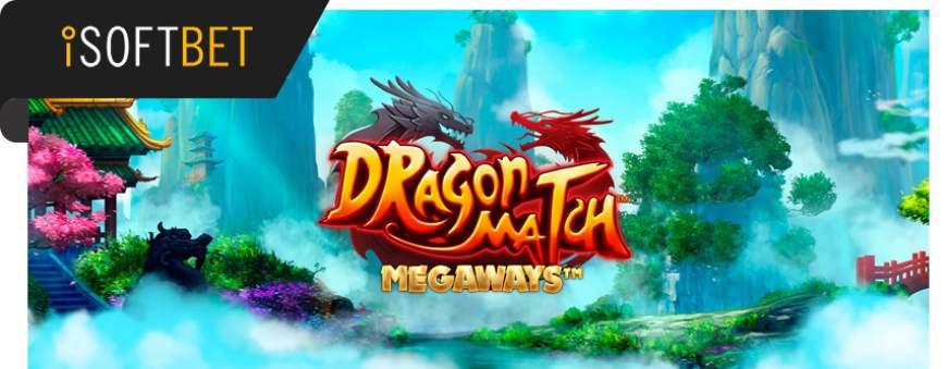 Dragon Match Megaways iSoftBet