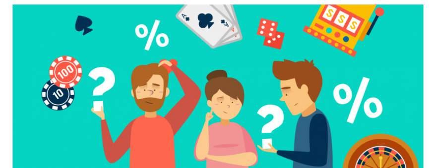 joueurs casino ignorent avantage maison