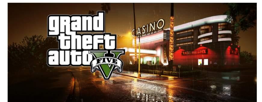 GTA V Online The Diamond Casino & Resort