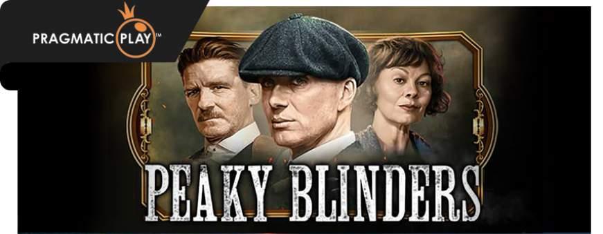 slot peaky blinders pragmatic play