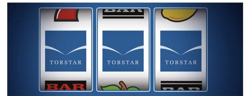 torstar casino en ligne